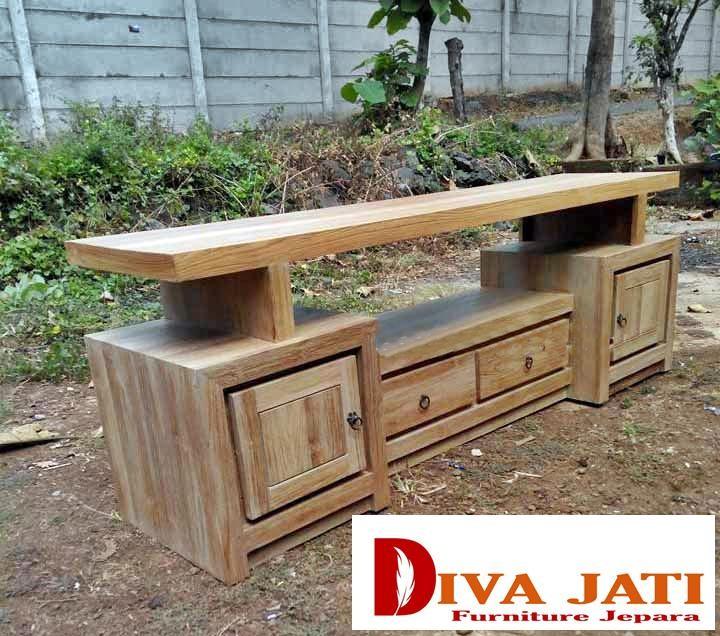 Model Kursi Teras Kayu Minimalis jual meja rak tv bogor kayu jati desain minimalis jul meja