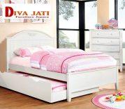 Jual Tempat Tidur Sorong Bandung Untuk Anak Perempuan