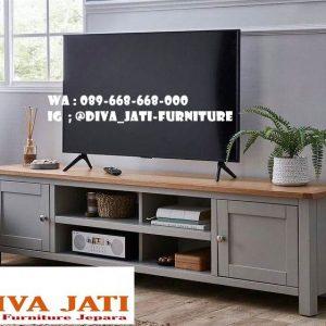 lemari tv minimalis