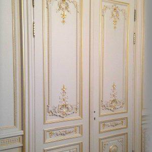Pintu Klasik Modern Termewah Unik